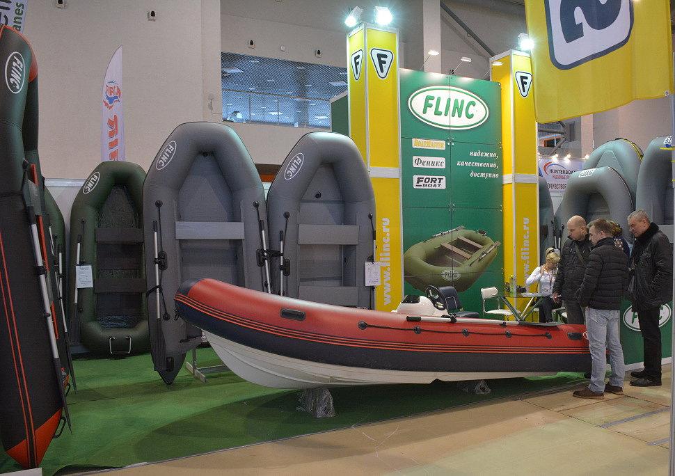 магазины с лодками пвх в ростове на дону
