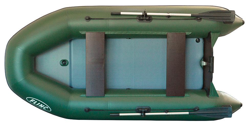 Надувная лодка FLINC FT320KA