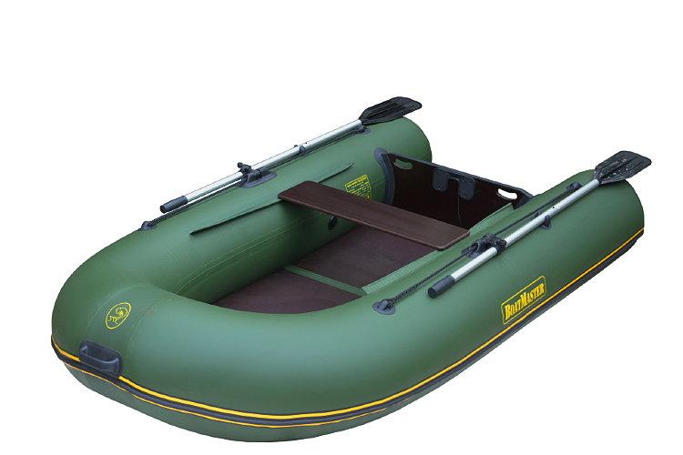 лодка поливинилхлоридный  феникс 250