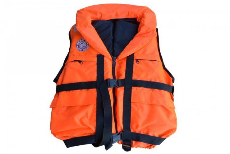 купить спасательный жилет для рыбалки в спб дешево