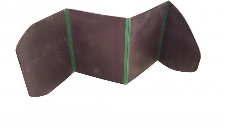 вес ткани пвх для лодок