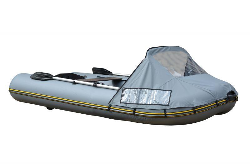 Лодка ПВХ FLINC FT320LA Люкс (с тентом)